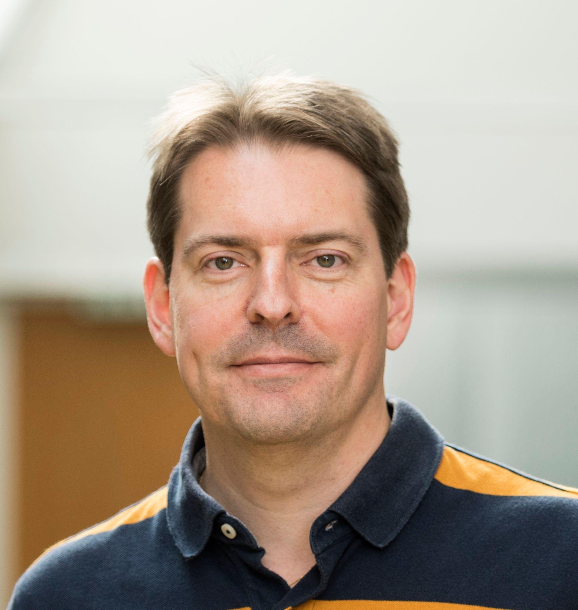 Dieter Ulrich
